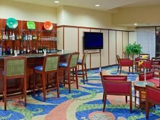Courtyard By Marriott Hartford-Farmington Hotel Farmington (CT) - Coffee Shop/Cafe