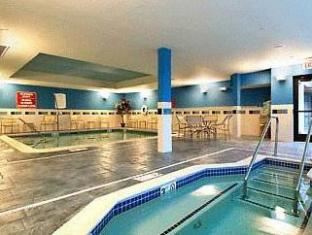 Courtyard By Marriott Hartford-Farmington Hotel Farmington (CT) - Swimming Pool