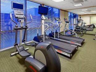 Courtyard By Marriott Hartford-Farmington Hotel Farmington (CT) - Fitness Room