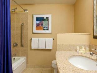 Courtyard By Marriott Hartford-Farmington Hotel Farmington (CT) - Bathroom