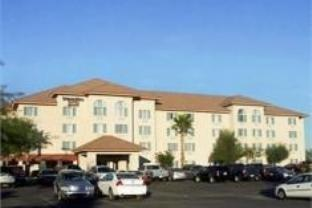 Spring Hill Suites Phoenix Glendale Peoria Hotel