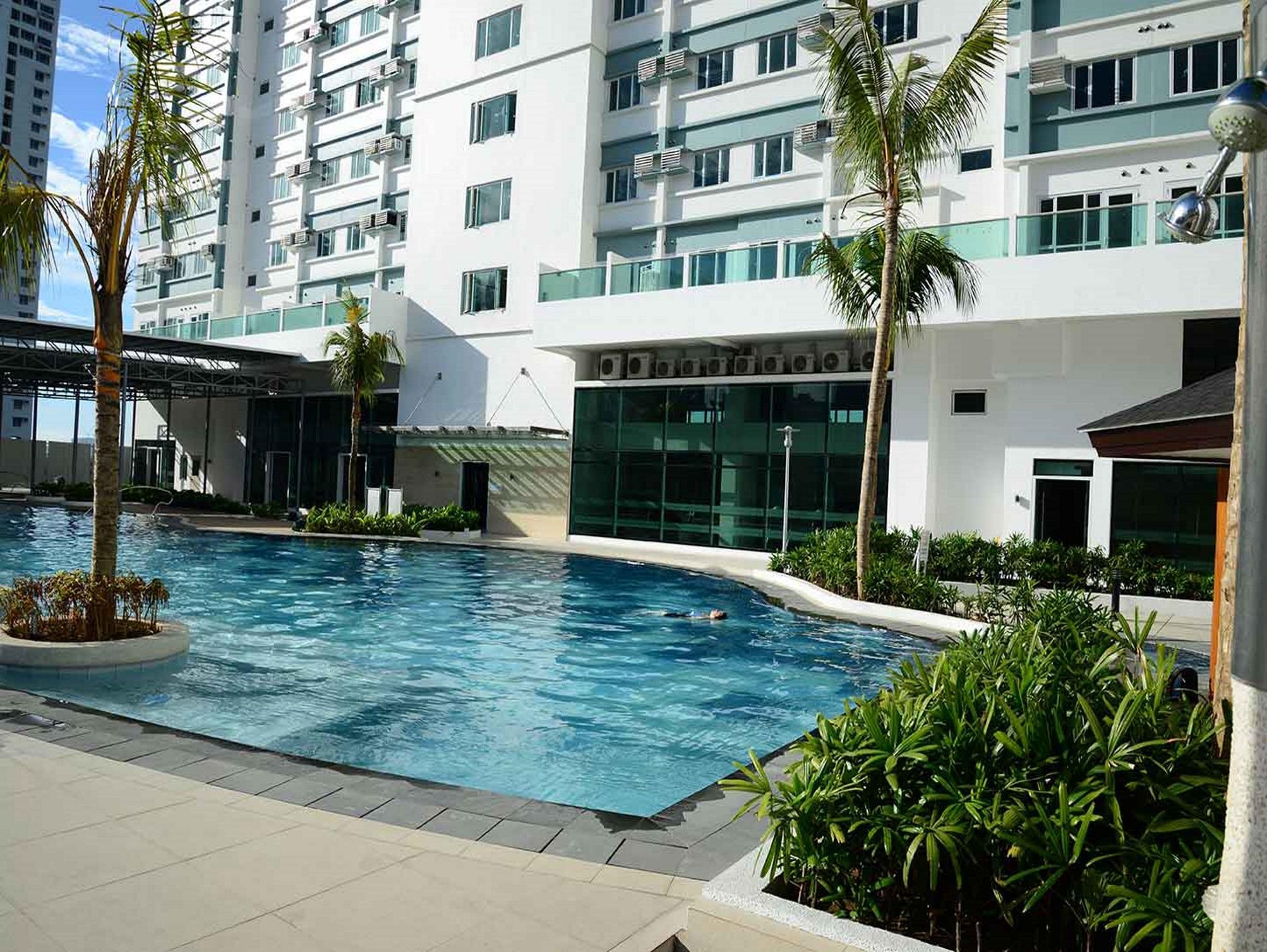 Hotels Near Ayala Makati