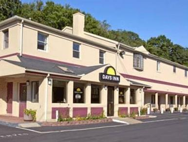 Days Inn Hamden