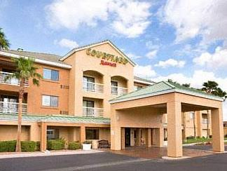 Courtyard By Marriott Green Valley Hotel