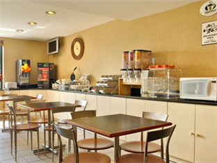 Super 8 JFK Airport NYC Hotel New York (NY) - Food, drink and entertainment