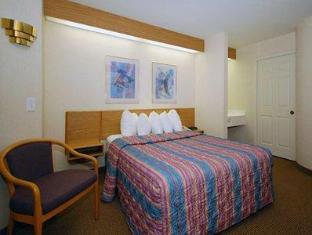 Sleep Inn Kernersville Hotel Kernersville (NC) - Guest Room