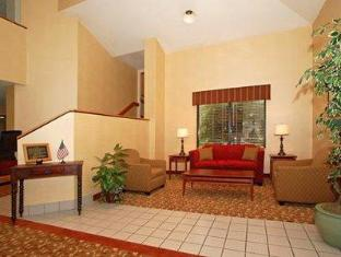 Sleep Inn Kernersville Hotel Kernersville (NC) - Lobby