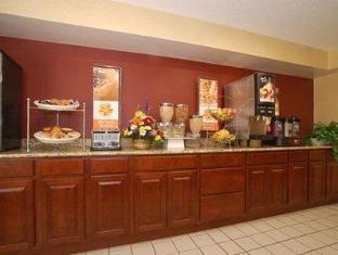 Sleep Inn Kernersville Hotel Kernersville (NC) - Buffet
