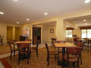 Sleep Inn Kernersville Hotel Kernersville (NC) - Restaurant
