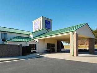 Sleep Inn Kernersville Hotel Kernersville (NC) - Exterior