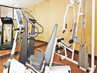 Comfort Suites Hotel Knoxville (TN) - Fitness Room