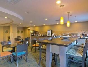 Comfort Suites Hotel Knoxville (TN) - Restaurant