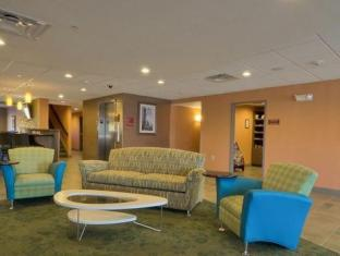 Comfort Suites Hotel Knoxville (TN) - Lobby