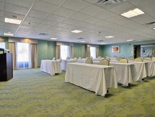 Comfort Suites Hotel Knoxville (TN) - Meeting Room