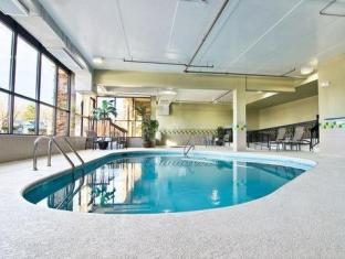 Comfort Suites Hotel Knoxville (TN) - Swimming Pool