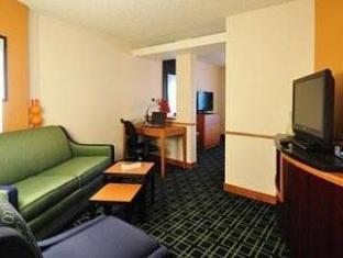 Fairfield Inn Denver South Tech Center Hotel Littleton (CO) - Interior