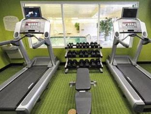 Fairfield Inn Denver South Tech Center Hotel Littleton (CO) - Fitness Room