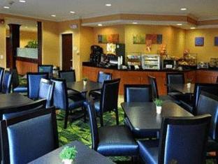 Fairfield Inn Denver South Tech Center Hotel Littleton (CO) - Coffee Shop/Cafe