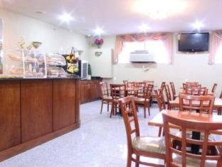 La Quinta Inn Queens New York (NY) - Restaurant