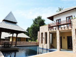 梅私人泳池别墅-帕万索酒店集团