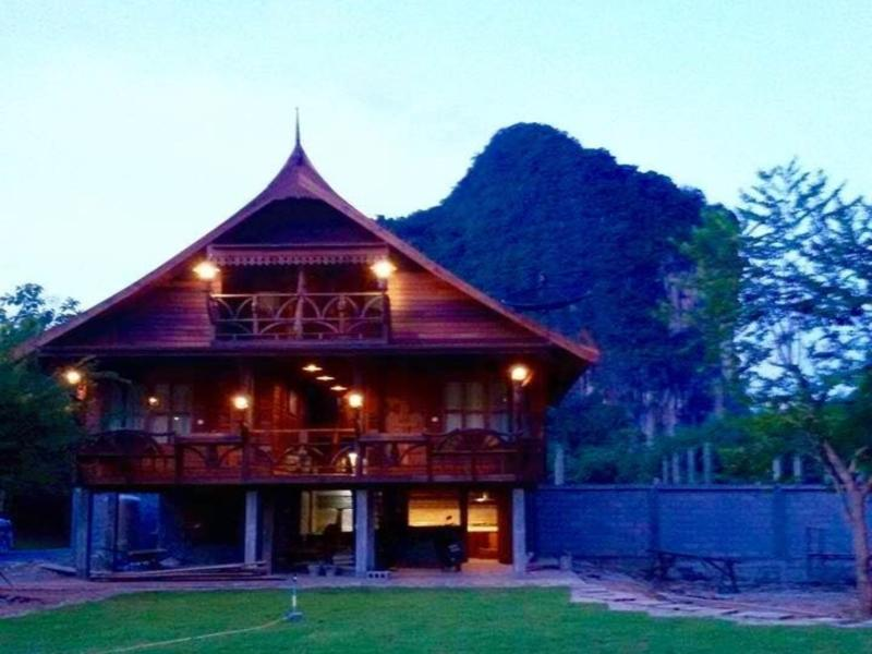 Boutique Village Hostel - Hotels and Accommodation in Thailand, Asia