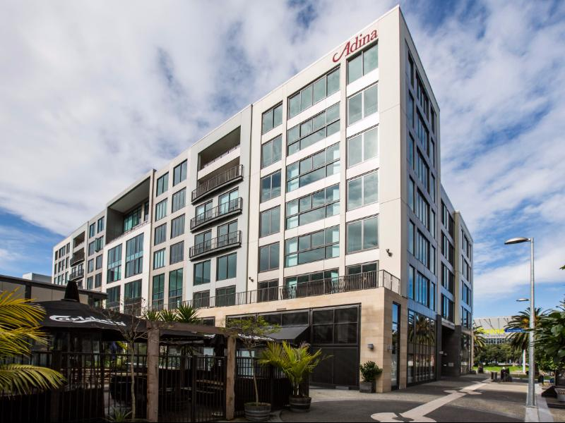 Adina Apartment Hotel Auckland Britomart - Hotels and Accommodation in New Zealand, Pacific Ocean And Australia