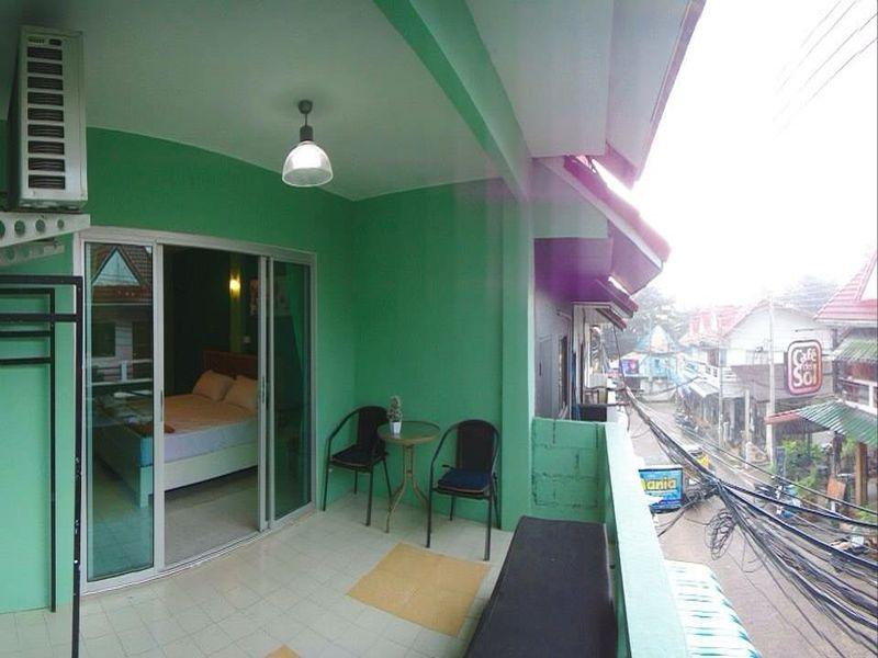 Booking Center Guesthouse - Hotels and Accommodation in Thailand, Asia