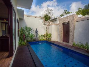 巴厘岛布亚纳豪华别墅