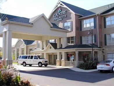 Country Inn And Suites Madison Southwest Hotel Madison (WI)