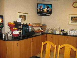 Ramada Vancouver Exhibition Park Hotel Vancouver (BC) - Coffee Shop/Cafe