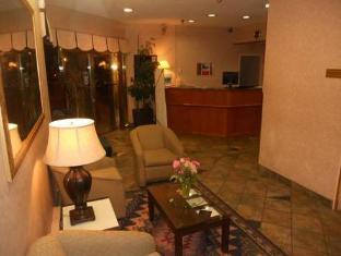 Ramada Vancouver Exhibition Park Hotel Vancouver (BC) - Lobby
