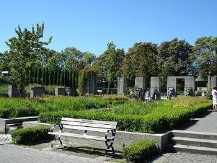 Ramada Vancouver Exhibition Park Hotel Vancouver (BC) - Recreational Facilities