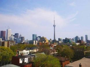 Alexandra Hotel Toronto (ON) - Vista