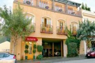 米爾瓦利市酒店