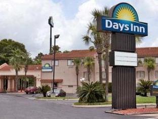 Days Inn Orange Park Jacksonville Orange Park (FL) - Exterior