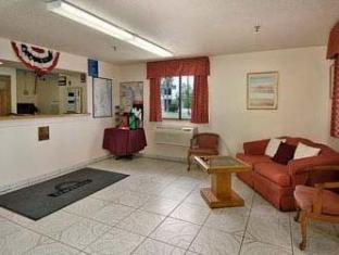 Days Inn Orange Park Jacksonville Orange Park (FL) - Lobby