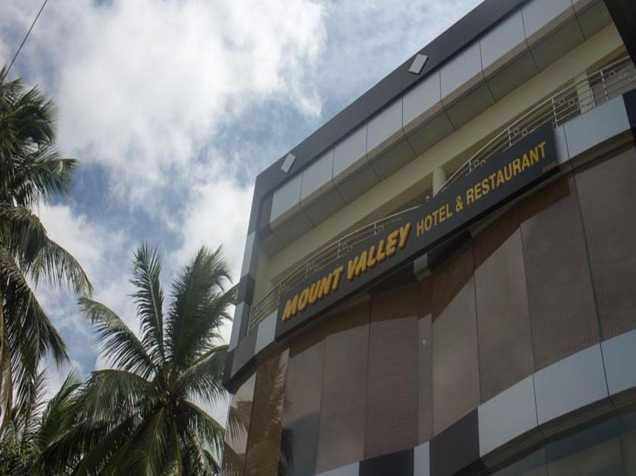 Hotel Mount Valley - Hotels and Accommodation in Sri Lanka, Asia