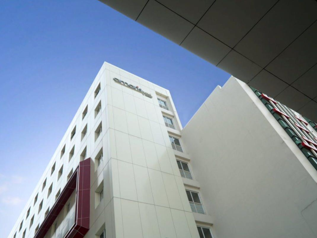 Amaris Hotel Tangerang - Hotels and Accommodation in Indonesia, Asia