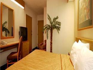 Sleep Inn Mesa (AZ) - Guest Room