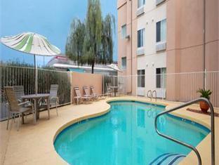 Sleep Inn Mesa (AZ) - Swimming Pool