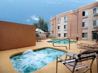 Sleep Inn Mesa (AZ) - Hot Tub