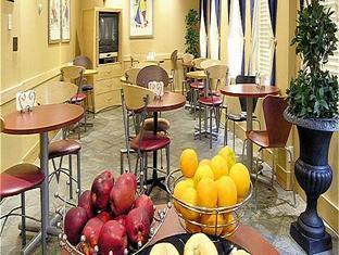 Holiday Inn 67 Street Hotel Red Deer (AB) - Restaurant
