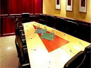 Holiday Inn 67 Street Hotel Red Deer (AB) - Meeting Room
