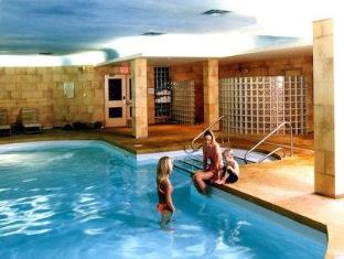 Holiday Inn 67 Street Hotel Red Deer (AB) - Swimming Pool