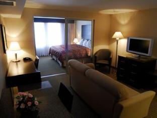 Holiday Inn 67 Street Hotel Red Deer (AB) - Guest Room