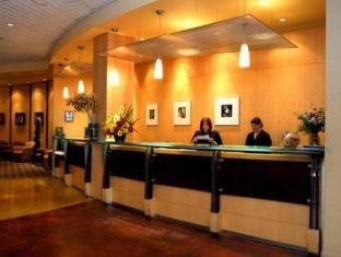 Holiday Inn 67 Street Hotel Red Deer (AB) - Reception
