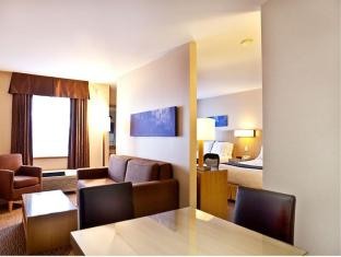 Holiday Inn Express Hotel And Suites Langley Langley (BC) - Suite Room