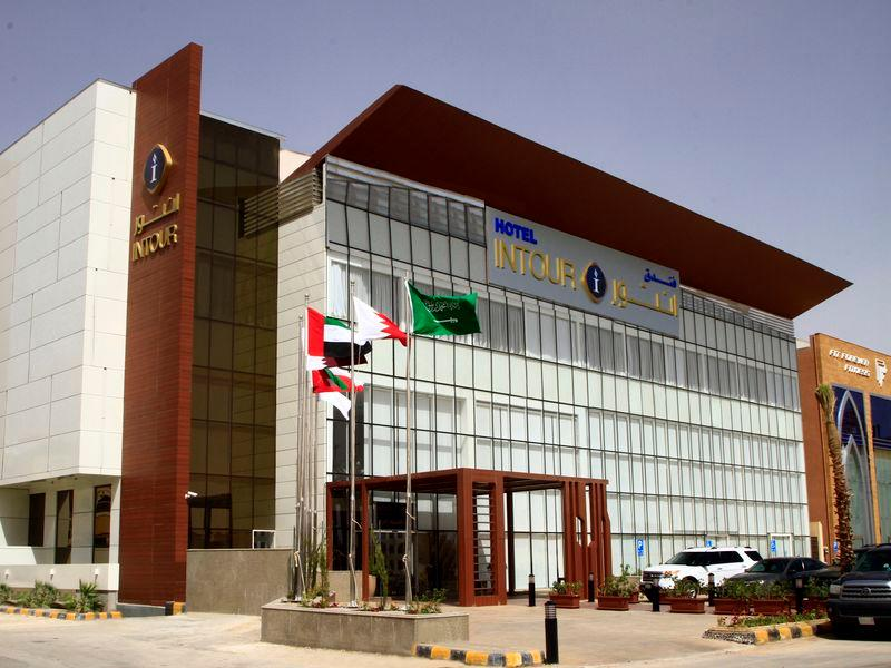 Intour Al Sahafa Hotel - Hotels and Accommodation in Saudi Arabia, Middle East