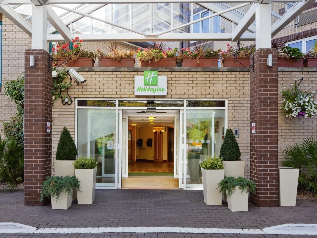 Holiday Inn Slough-Windsor Hotel