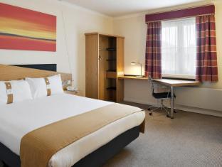Holiday Inn Express Strathclyde Park M74 Jct 5 Motherwell - Guest Room